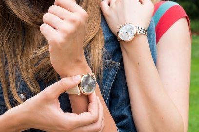Free time: godersi il tempo libero con gli hybrid smartwatch Emporio Armani