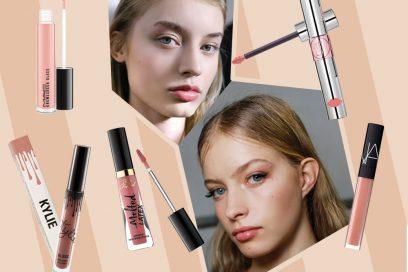 Gloss labbra nude: I 10 migliori da provare ora