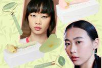 Jade roller: il massaggio facciale con la giada che fa impazzire le millennial