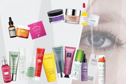 Skincare anti-fatica: 19 prodotti per eliminare i segni di stanchezza