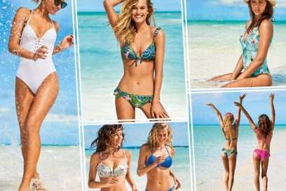 Calzedonia: i bikini e i costumi interi must have per l'estate al mare