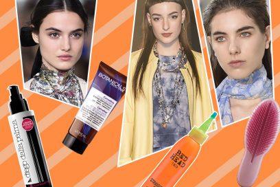 Tagli, acconciature e prodotti per capelli lisci sempre perfetti