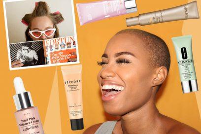Creme viso colorate: l'alternativa leggera al fondotinta per essere impeccabili