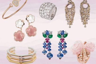 I gioielli più preziosi (da sognare ad occhi aperti)