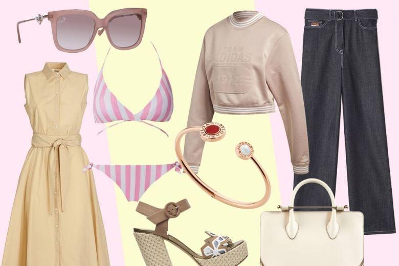 I fashion must del mese di Maggio