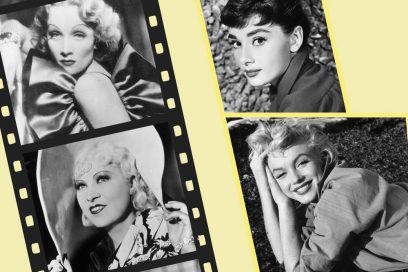 Da Audrey Hepburn a Marilyn Monroe: i segreti di bellezza vintage delle star hollywoodiane