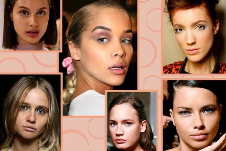 Trucco pelle abbronzata: il make up estivo per risplendere
