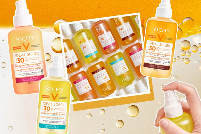 Acque Solari di Vichy: il nuovo must per le beauty&festival addicted!