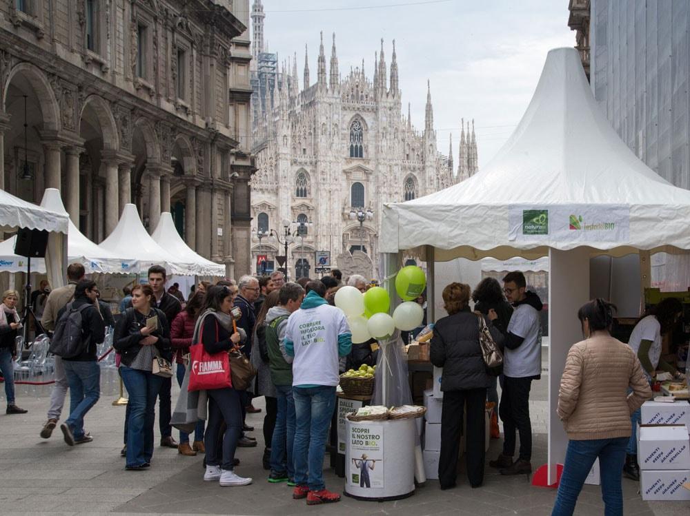 Food-Milano