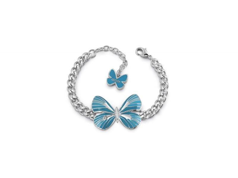 GUESS-Jewellery–collezione-Tropical-Dream-