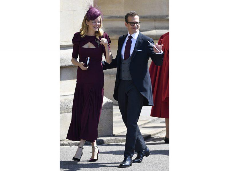 Gabriel-Macht-and-his-wife-Jacinda-Barrett