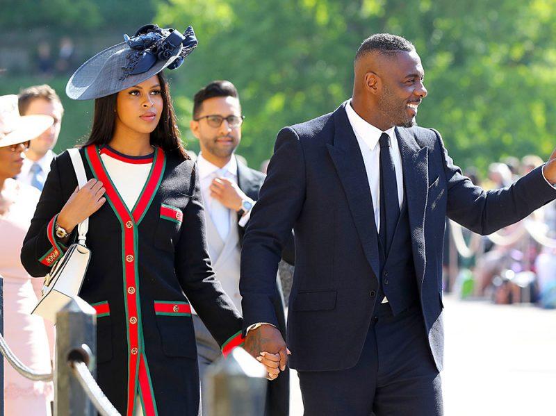 Idris-Elba-and-Sabrina-Dhowre-