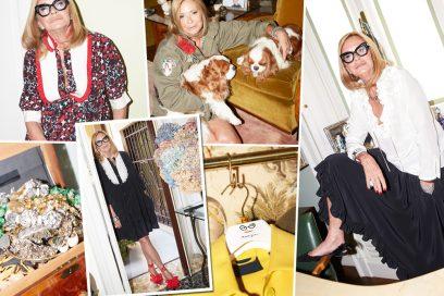 Rossella Jardini: lunga vita alla signora