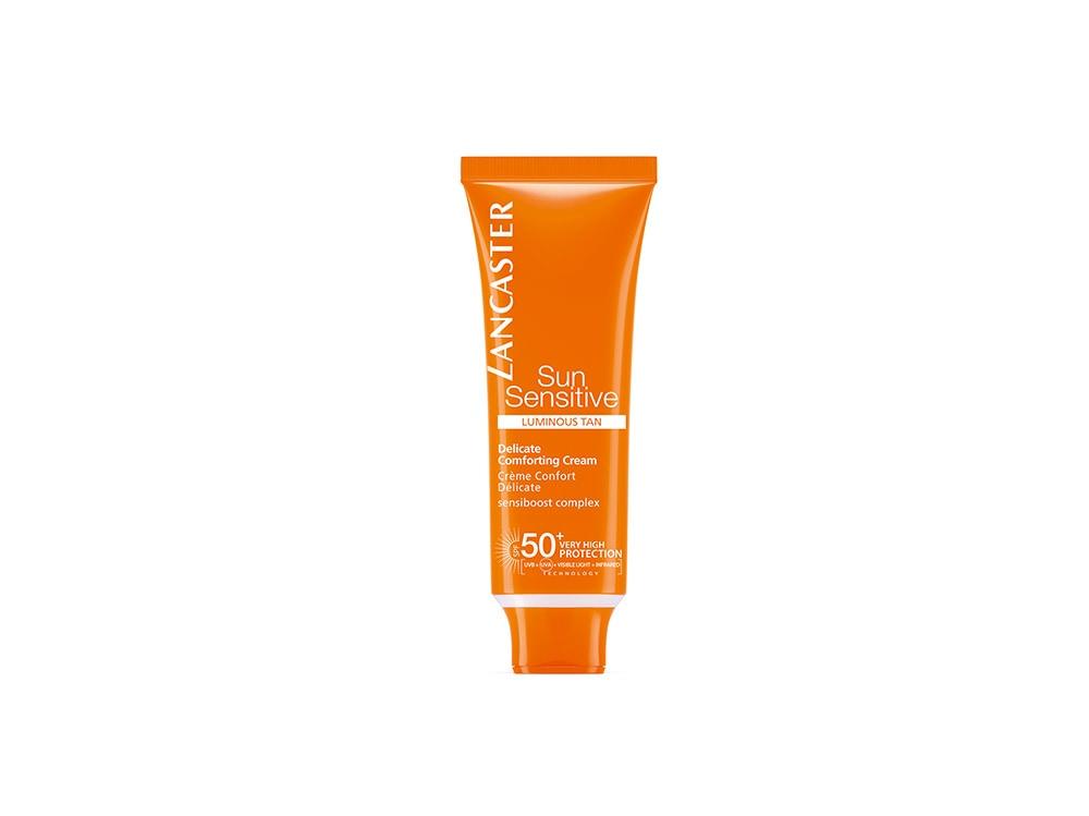Lancaster Sun Sensitive Delicate Comforting Cream SPF50+