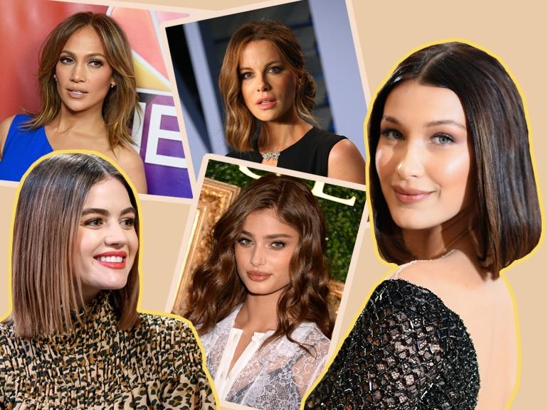 Capelli castano chiaro: gli hairlook più belli da copiare
