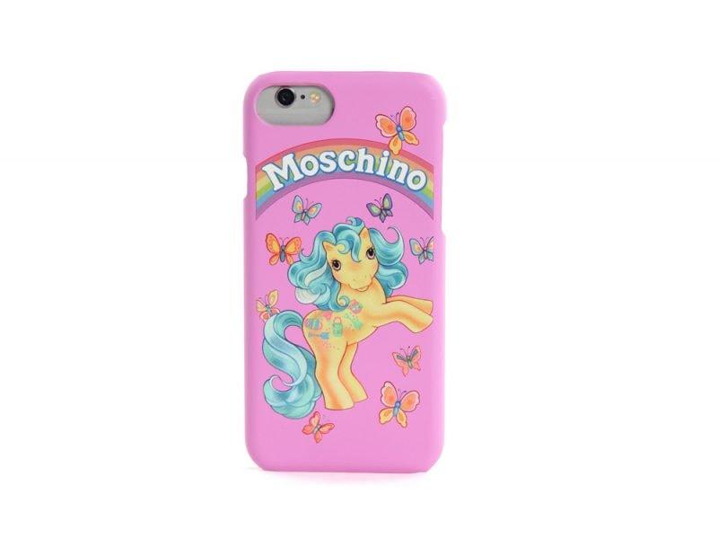 Phone case Moschino (04)