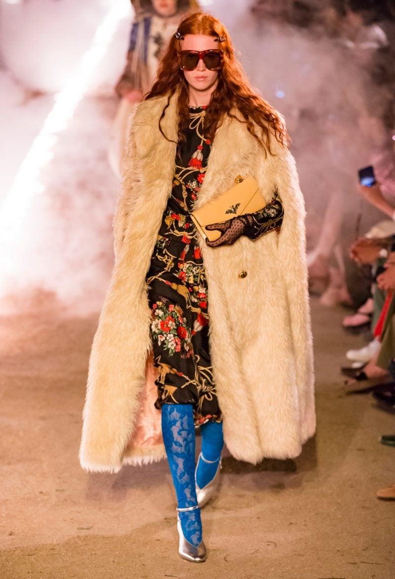 Courtesy of Gucci by Dan Lecca