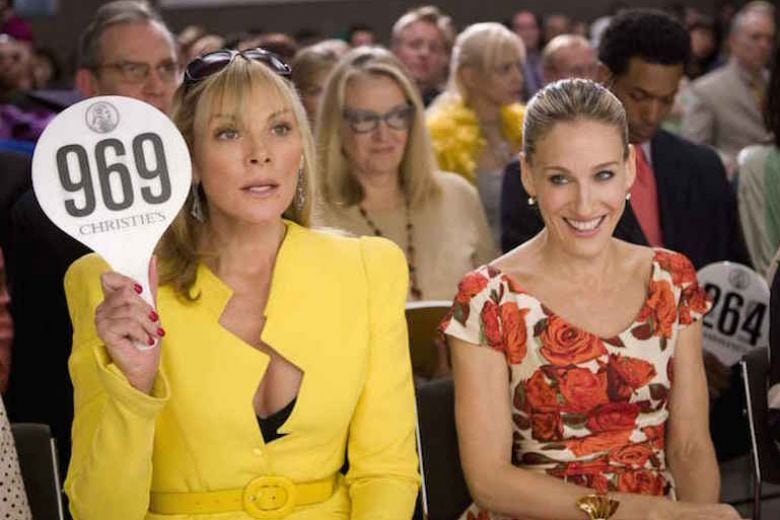 Ecco il vero motivo per cui Kim Cattrall (aka Samantha) ha detto no a Sex And The City 3