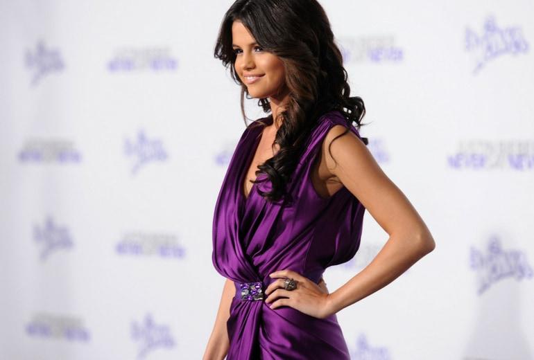 Selena Gomez non è più la star più seguita su Instagram