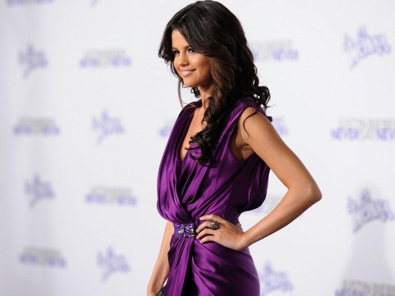 Selena Gomez carriera successi amori curiosita dieta sport album film (10)