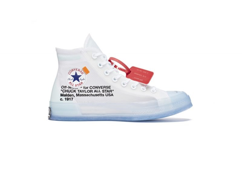 Sneakers Off White Converse (11)
