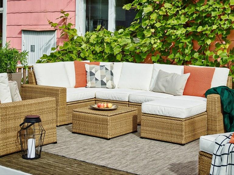 Solleron divano