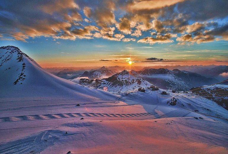 I 5 posti di montagna più belli dove andare in vacanza quest'estate