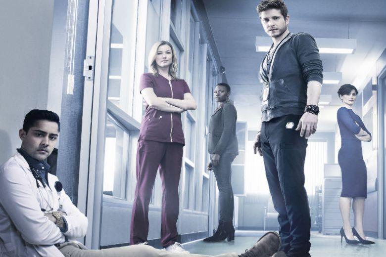 The Resident è la nuova serie tv che vi darà dipendenza se vi è piaciuto Grey's Anatomy