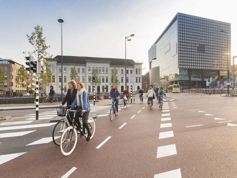 Utrecht, Olanda