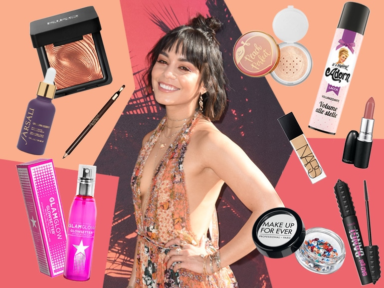 Vanessa Hudgens festival look COVER MOBILE