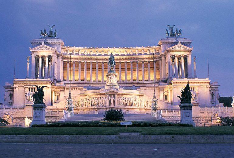 Cosa fare a Roma nel weekend del 19 e 20 maggio