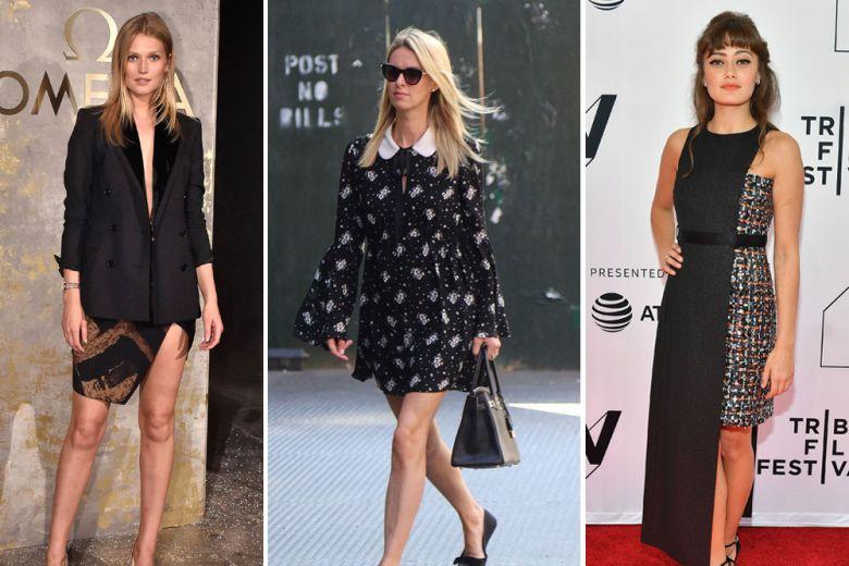 Ella Purnell, Sienna Miller e le altre star meglio vestite della settimana
