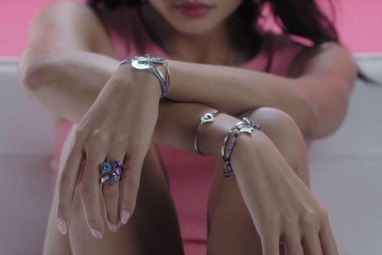Brosway lancia la nuova collezione di bracciali Chakra