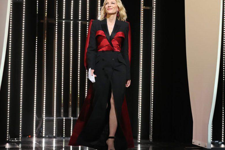 Cannes 2018: gli abiti delle star sul red carpet del Festival