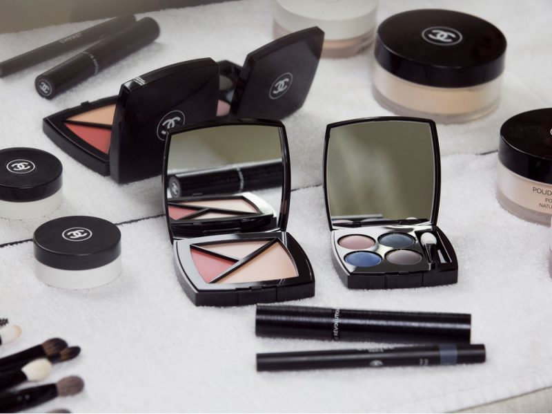 chanel cruise collection 2019 make up (1)