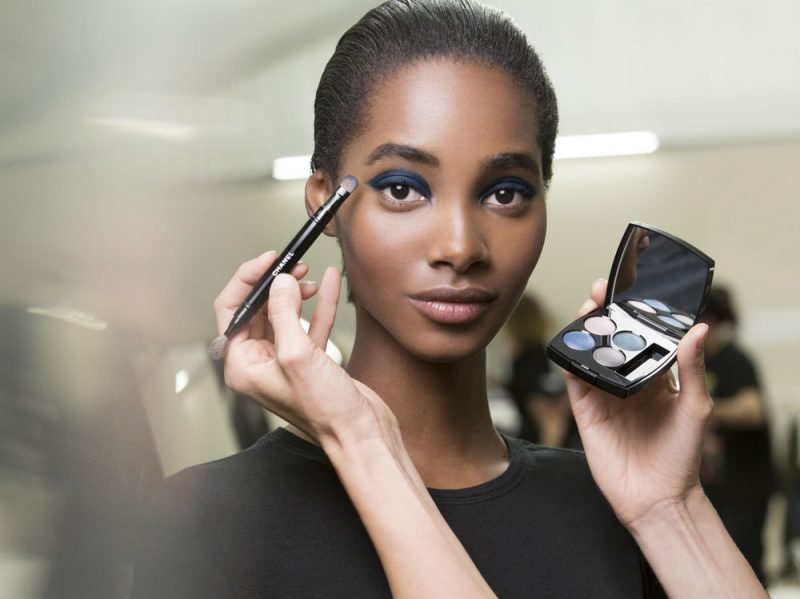 chanel cruise collection 2019 make up (13)