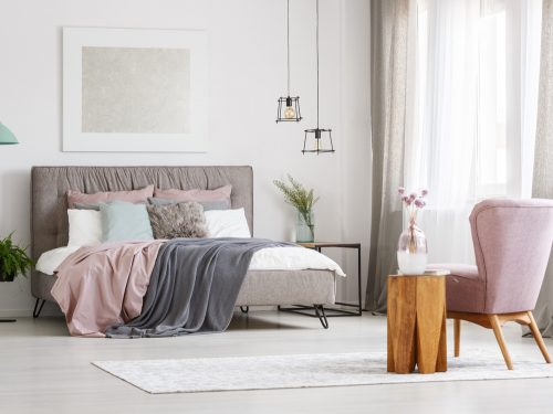 Arredare la casa con il colore tortora: 8 idee originali ...