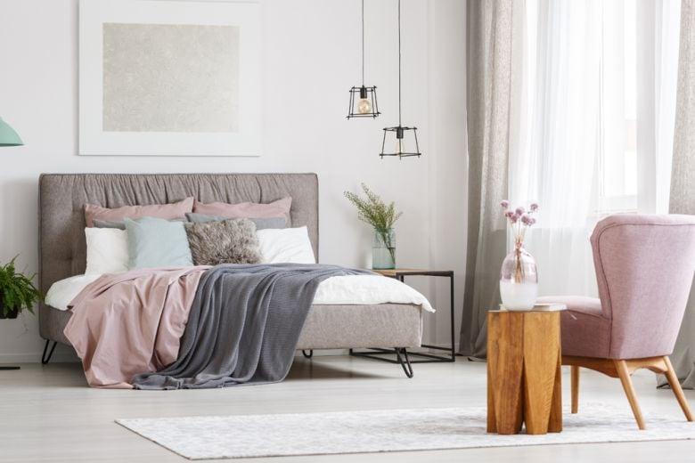 Arredare la casa con il colore tortora: 8 idee originali