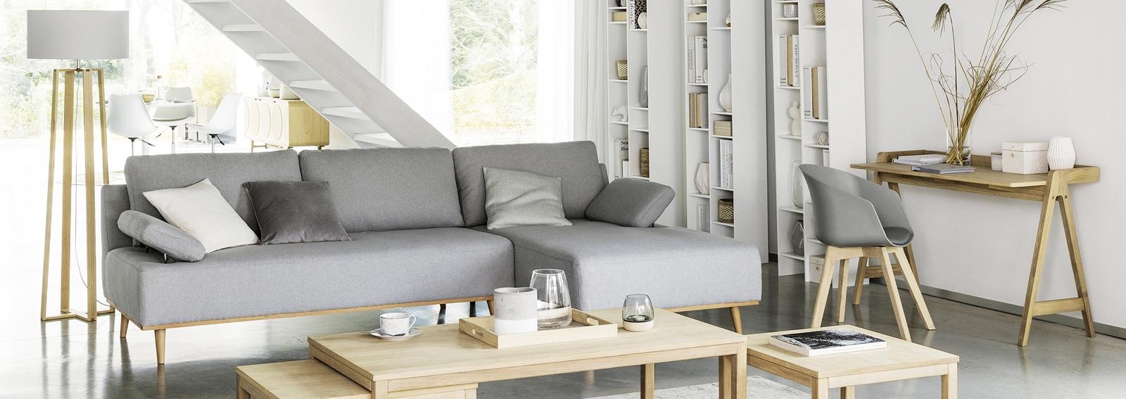 8 idee per arredare la casa con il grigio for Mille idee per arredare la casa