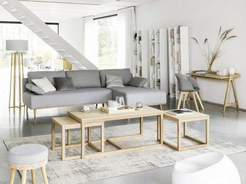 8 Idee Per Arredare La Casa Con Il Grigio Grazia It