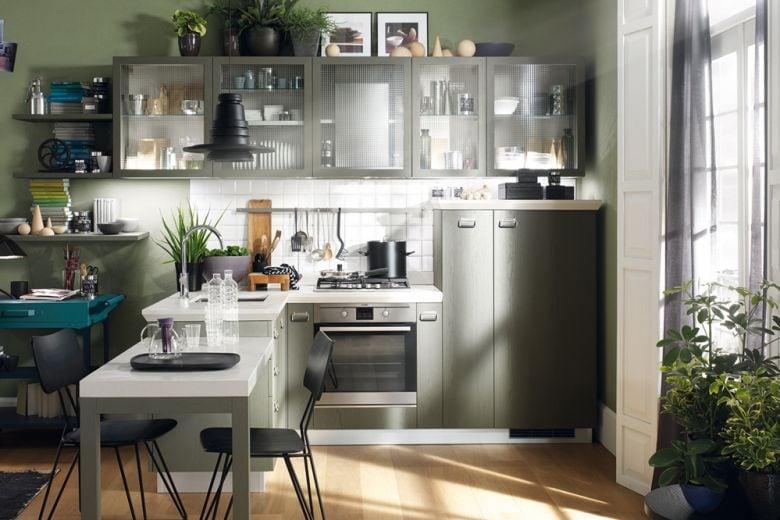 10 idee originali per rendere la cucina più bella (senza spendere una fortuna)