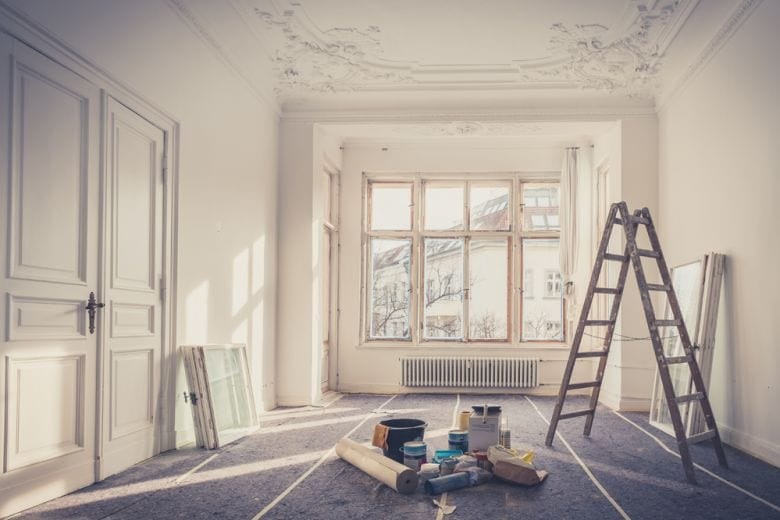 5 consigli per risparmiare nella ristrutturazione di casa