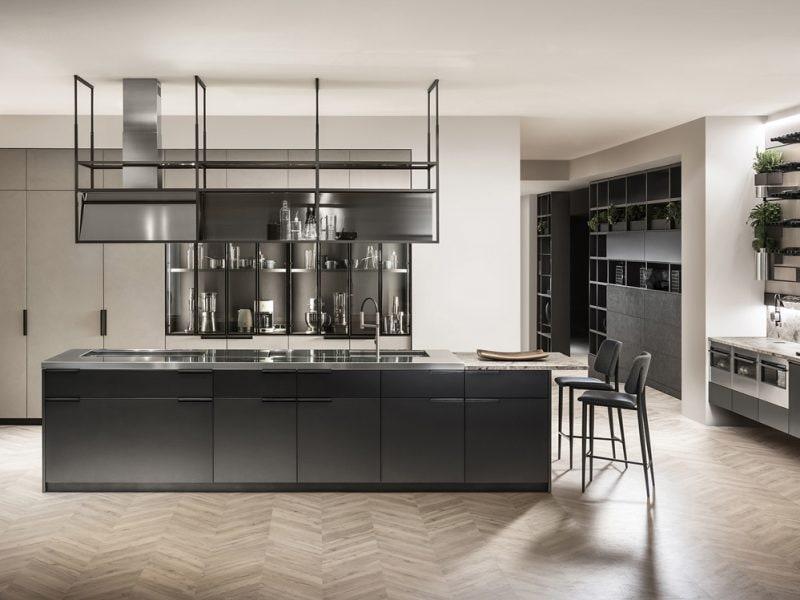10 idee da rubare alle cucine professionali - Cucine professionali da casa ...