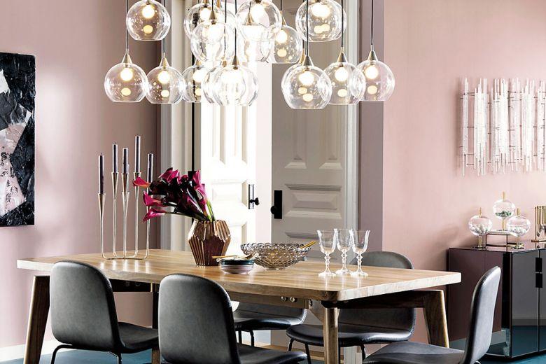 8 idee originali per illuminare la casa