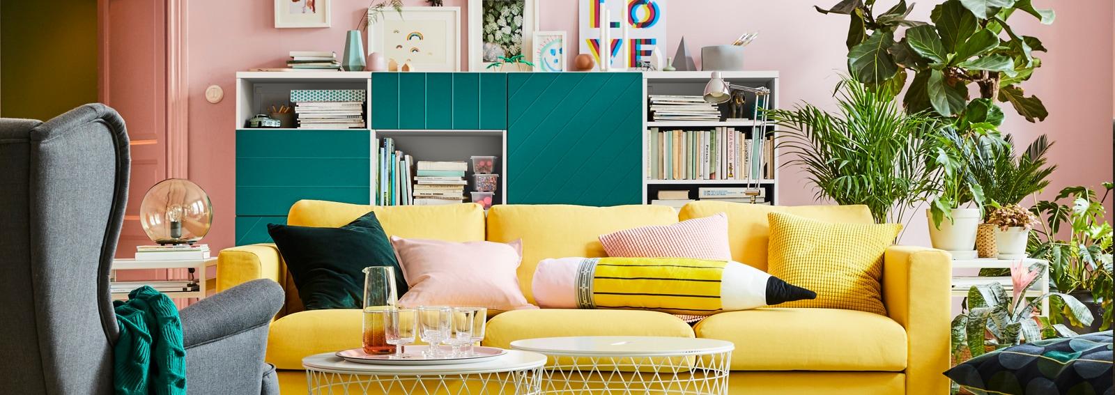 Gambe Per Mobili Ikea 10 idee creative (e facili) per modificare i mobili ikea
