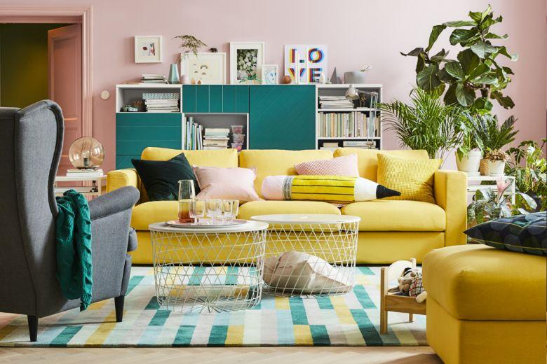 10 idee creative (e facili) per modificare i mobili IKEA