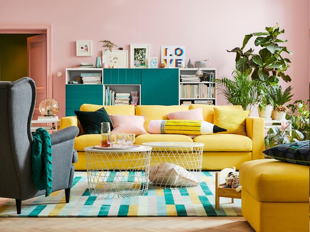 Credenza Ikea Nera : Idee creative e facili per modificare i mobili ikea grazia