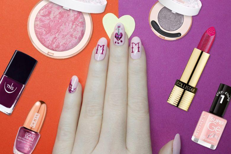 Festa della Mamma: la nail art creata da Non solo Kawaii