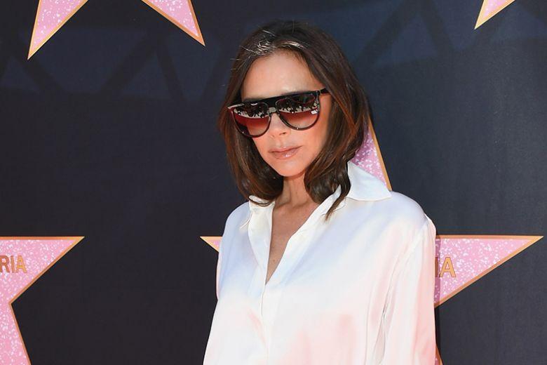 """Victoria Beckham: """"Il mio più grosso successo lavorativo è riuscire a fare (anche) la mamma"""""""