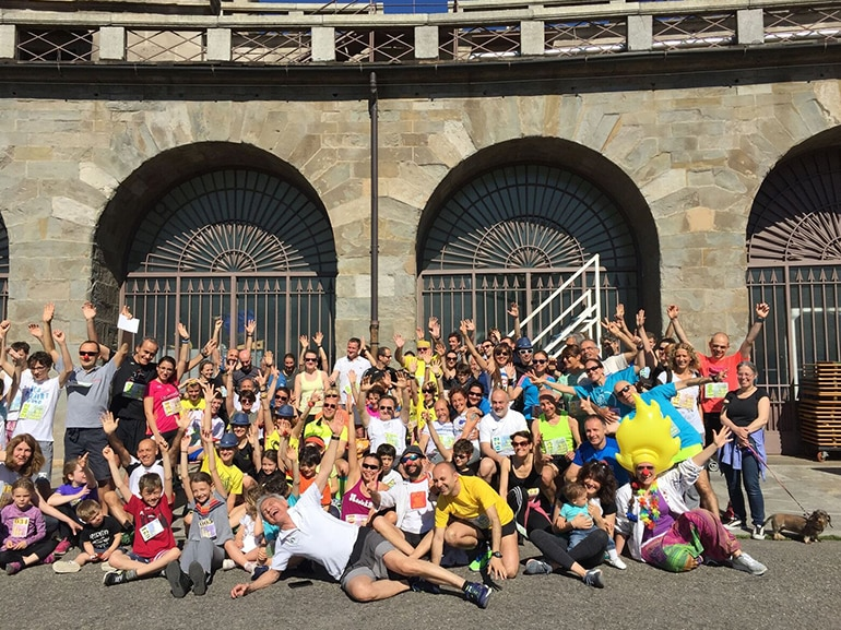 cucchi marathon